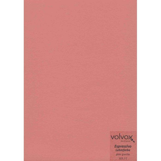 123_Pink Granite