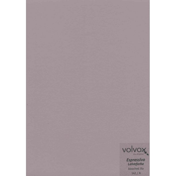 142_Bleached Lilac